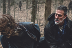 """Three New Images Preview the FINAL Season of """"The Walking Dead"""""""
