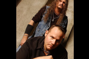 """Tim """"Ripper"""" Owens Says Former Iced Earth Bandmate Jon Schaffer """"Made a Mistake"""" That He'll """"Regret for the Rest of His Life""""   MetalSucks"""