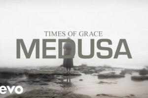 """TIMES OF GRACE (KILLSWITCH ENGAGE) Drops New Song """"Medusa"""""""