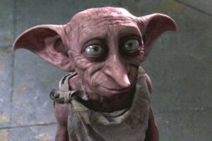 Tom Felton Wished Harry Potter Dad Jason Isaacs Happy Birthday, But I Can't Tear My Eyes Away From This Dobby Cosplay
