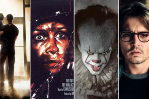 Top 5 Favorite Stephen King Movies Streaming Right Now! – iHorror