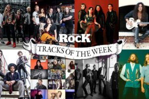 Tracks of the Week: new music from Yngwie Malmsteen, Witch Fever and more