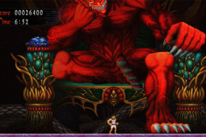 [Trailer] 'Ghosts 'n Goblins Resurrection' Out Today For PlayStation 4, Xbox One and Steam