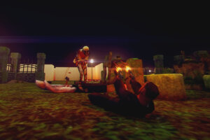 [Trailer] 'Max Payne' Meets Vampires in Third-Person Shooter Title 'El Paso, Elsewhere'