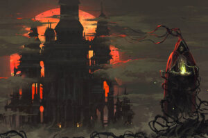 [Trailer] 'Source of Madness' Teases Lovecraftian Horror Gameplay