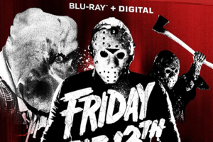 Upcoming 'Friday the 13th' 8-Movie Blu-ray Collection Marked Down to $60; First 4 Films Remastered