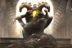 Wait, How Many Black Adam Movies Are Coming?