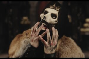 WARKINGS – Fight (Official Video) | Napalm Records