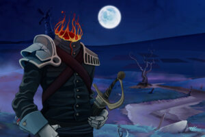 [Watch] 'Rogue Lords' Closed Beta Extended to June 14; New Trailer Released
