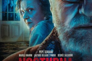Watch The Trailer For Argentine Supernatural Drama NOCTURNA: SIDE A – THE GREAT OLD MAN'S NIGHT