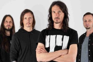 """""""We like to melt faces"""": how Gojira became the most important metal band of the decade"""