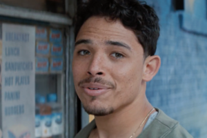 What Anthony Ramos Is Most Grateful For With Lin-Manuel Miranda's In The Heights