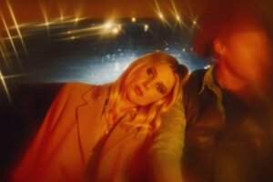 Wolf Alice share trippy new video for Delicious Things