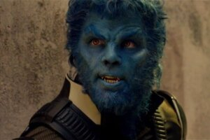 X-Men's Nicholas Hoult Shares Hilarious Throwback Set Photos For First Class' Anniversary