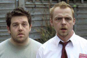 'You've Got Red on You: How Shaun of the Dead Was Brought to Life' Coming Soon from 1984 Publishing!
