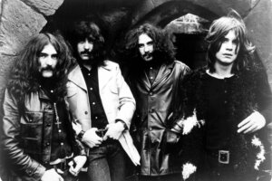 50 Years Ago Today: BLACK SABBATH Masters of Reality Was Released. We Look Back.