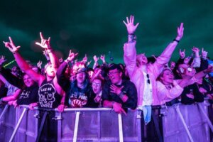 Alive and kicking: why the return of live music is everything in 2021