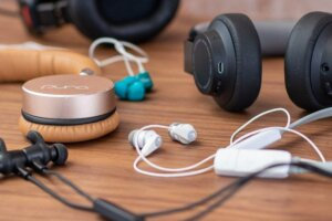 Best headphones under £100: True wireless, Bluetooth and noise cancelling headphones on a budget