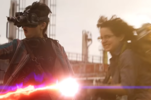 Brand New 'Ghostbusters: Afterlife' Trailer Arriving Tomorrow!