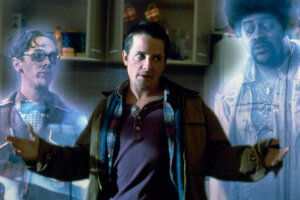 Celebrating 'The Frighteners' at 25 and Peter Jackson's Magical World of Miniatures