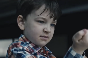 """""""Chucky"""": David Kohlsmith Plays a Young Charles Lee Ray in Syfy's 'Child's Play' Series"""