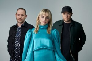 Chvrches release new single Good Girls and announce 2022 UK tour