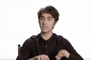 'Coming Soon: Alex Wolff Interview – Playing a Kid in Old, Getting to Work with M. Night Shyamalan'