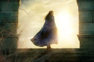 'Coming Soon: Amazon's The Wheel of Time Poster Sets Premiere Date'
