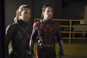 'Coming Soon: Ant-Man and the Wasp: Quantumania Director Teases Hideous Rabbit Return'