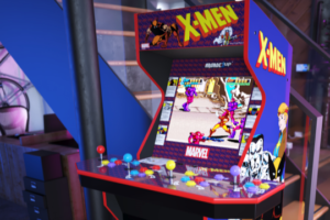 'Coming Soon: Arcade1Up The Simpsons Arcade Cabinet Pre-Orders Begin Next Month'