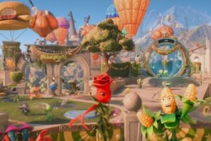 'Coming Soon: August PlayStation Plus Games Include Plants vs. Zombies: Battle for Neighborville'