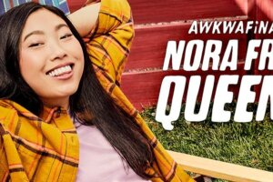 'Coming Soon: Awkwafina is Nora From Queens Season 2 Trailer & Guest Stars Revealed'