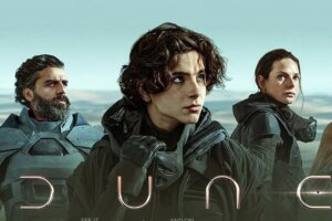 'Coming Soon: Dune Character Posters Highlight Its All-Star Cast'