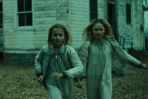 'Coming Soon: Exclusive The Girl Who Got Away Trailer For Michael Morrissey's Horror Thriller'