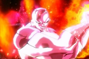 'Coming Soon: Full Power Jiren Arrives in Dragon Ball Xenoverse 2 This Fall'