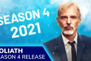 'Coming Soon: Goliath Final Season First Look & Premiere Date Set at Amazon'