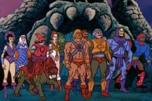 'Coming Soon: He-Man Episodes to Watch Before Netflix's Masters of the Universe: Revelation'