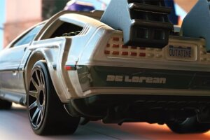 'Coming Soon: Hot Wheels: Unleashed Reveals TMNT, Batman, Back to the Future Cars'