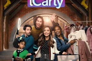 'Coming Soon: iCarly Revival Renewed For a Second Season at Paramount+'