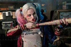 'Coming Soon: Margot Robbie: The Suicide Squad Might Be The Greatest Comic Book Movie Ever Made'