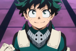 'Coming Soon: My Hero Academia: World Heroes' Mission Cast Announced for Six Original Characters'