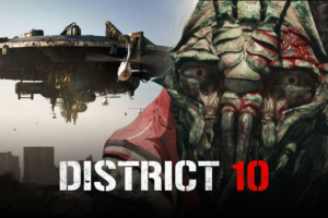 'Coming Soon: Neill Blomkamp Gives District 10 Update'