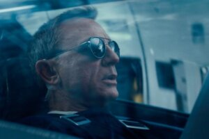 'Coming Soon: No Time to Die Trailer Declares James Bond is Back'