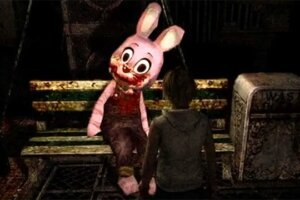 'Coming Soon: Norman Reedus Posts Weird Silent Hill 3 Video on Instagram'