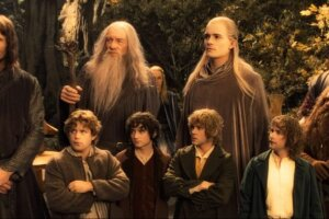 'Coming Soon: Peter Jackson Reportedly Faced Pressure to Kill off Hobbits in Lord of the Rings'