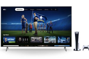 'Coming Soon: PlayStation 5 Owners Get Access to Free Six Months of Apple TV+'