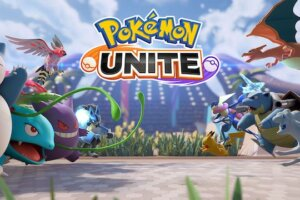'Coming Soon: Pokémon Unite Review   An Accessible MOBA That's Fun for All'