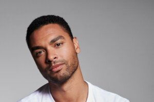 'Coming Soon: Regé-Jean Page to Star in Paramount's Reboot of The Saint'