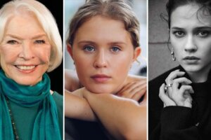 'Coming Soon: Showtime's The First Lady Adds Ellen Burstyn & More For Recurring Roles'