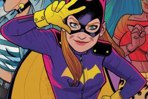 'Coming Soon: Testing Process for Batgirl Lead Role Has Begun'